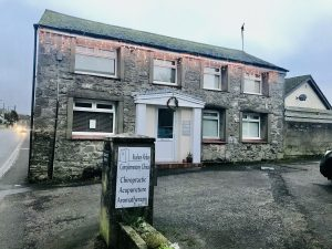 Rushen Abbey Complementary Clinic
