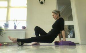 Yoga for restless legs